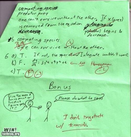 clever school teacher tests - 4283943680