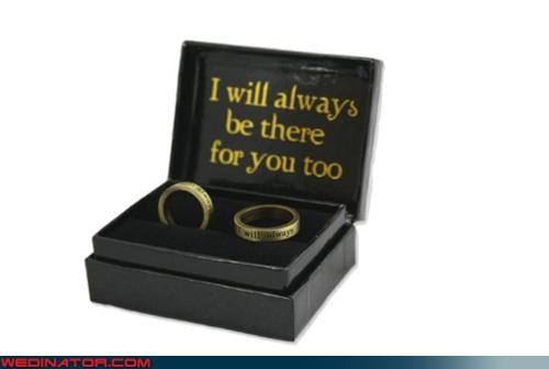 bride cheap rings Crazy Brides crazy groom eww fashion is my passion funny wedding photos groom surprise Twilight fans Twilight themed wedding twilight wedding twilight wedding band twilight wedding rings were-in-love Wedding Themes - 4285484288