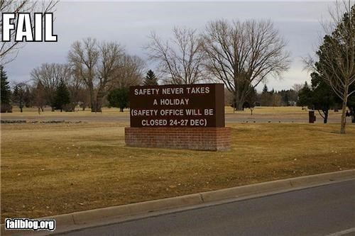 Safety Fail From F.E. Warren AFB, WY