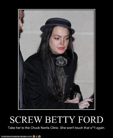 actor,celeb,demotivational,funny,lindsay lohan,lolz