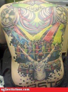 trance,wtf,tiesto,tattoos