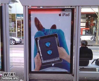 Ad apple hacked ipod - 4288018688