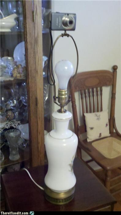 bulb,camera,flash,stand