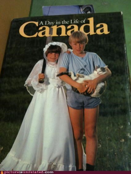 book Canada normal wtf - 4289180416