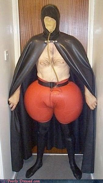 Fetish,inflatable,pants,rubber