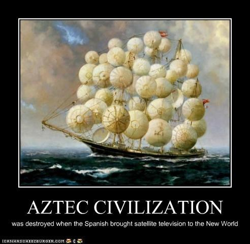 art,color,demotivational,funny,painting,ship