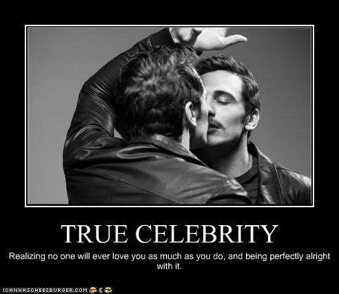 actor,celeb,demotivational,funny,James Franco