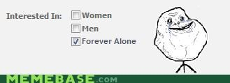 alone facebook forever alone interested in - 4296397312
