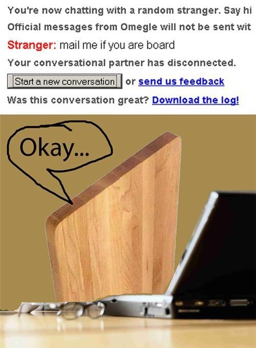 Omegle plank board bored - 4296441600