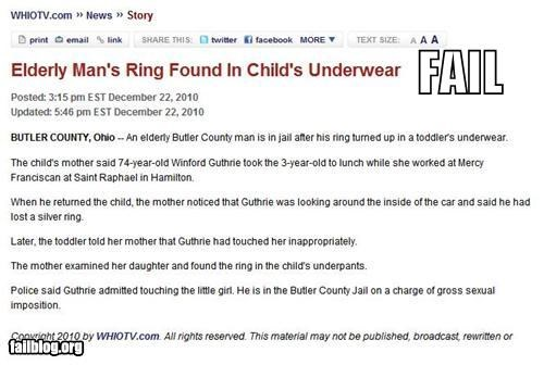 failboat headline Probably bad News rings underwear - 4296692992