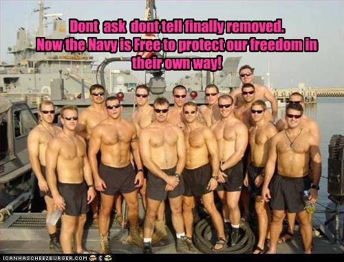 buff dadt dont-ask-dont-tell gay homoerotic military navy shirtless - 4297039616