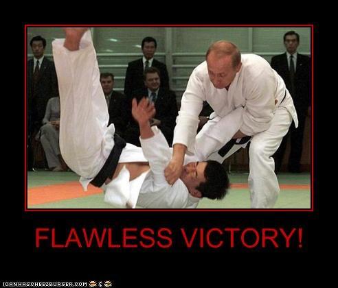 karate Mortal Kombat russia victory Vladimir Putin vladurday - 4300055040