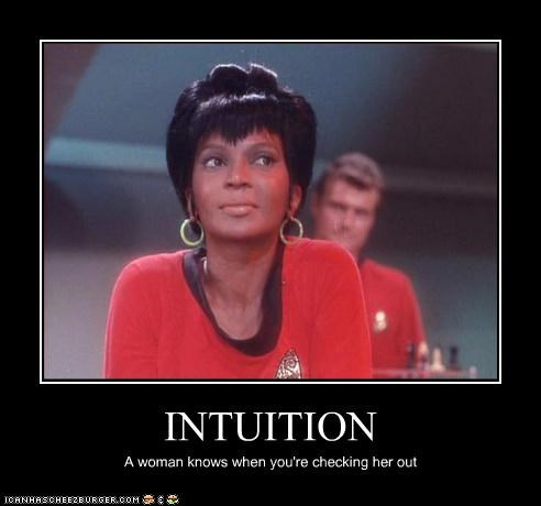 actor celeb demotivational funny lolz Nichelle Nichols sci fi Star Trek
