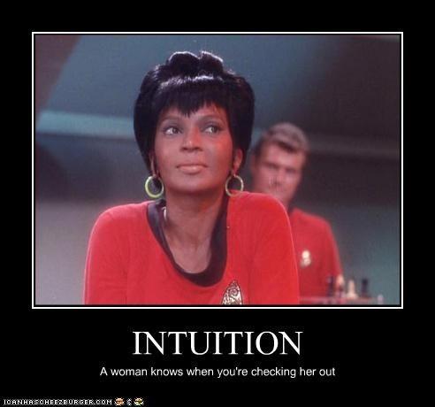 actor celeb demotivational funny lolz Nichelle Nichols sci fi Star Trek - 4300062208