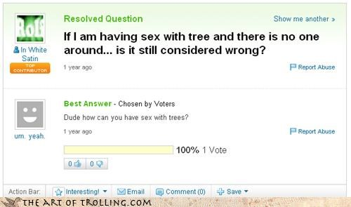 sexytimes,wtf,yahoo answers