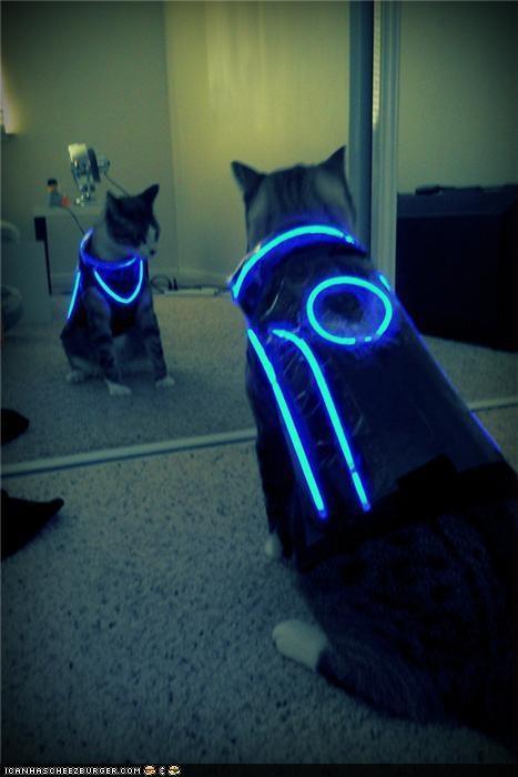 costume lights movies tron - 4301010688