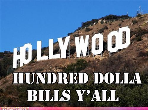 dolla dolla bills,Forbes,hollywood,news