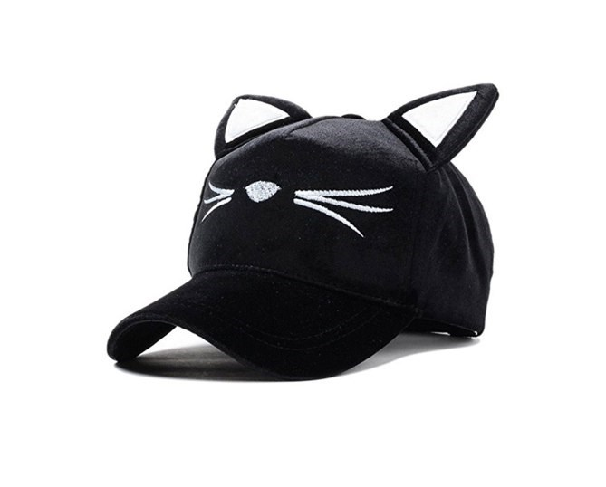 cat themed holidays gifts