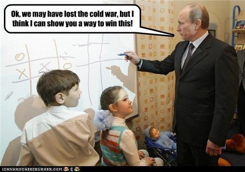 funny lolz Vladimir Putin vladurday - 4301839616