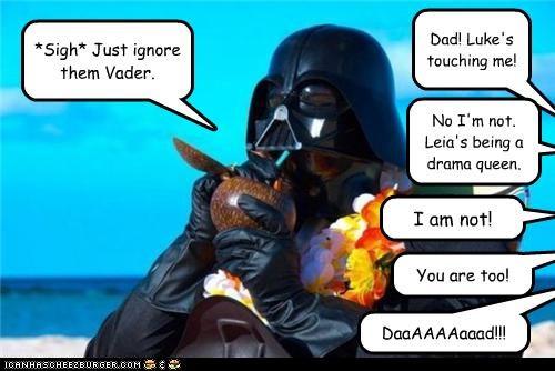 darth vader funny sci fi star wars - 4302517248