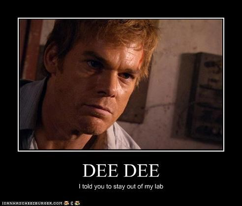 actor celeb demotivational Dexter funny Hall of Fame michael c hall - 4303252224