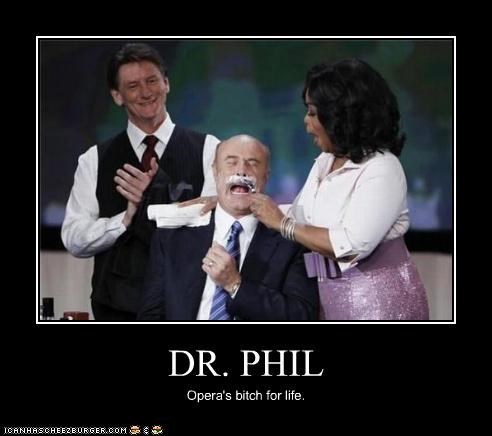 celeb demotivational dr phil funny TV - 4303984640