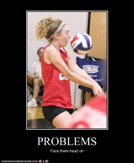 bump derp problems set spike Sportderps volleyball - 4304562944