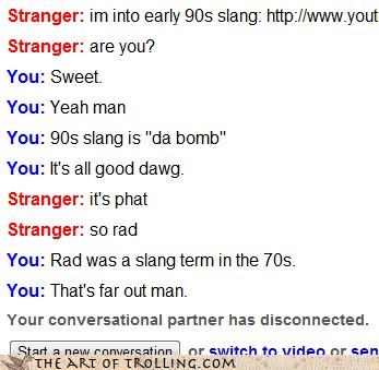 70s 90s hippies hipsters Omegle slang time is cyclical - 4305047808