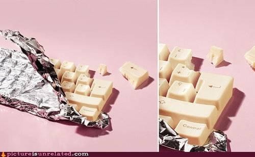 candy chocolate typing wtf - 4305815296