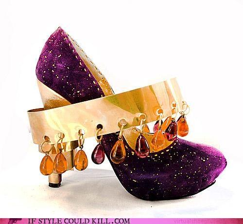 crown gems purple - 4306865920