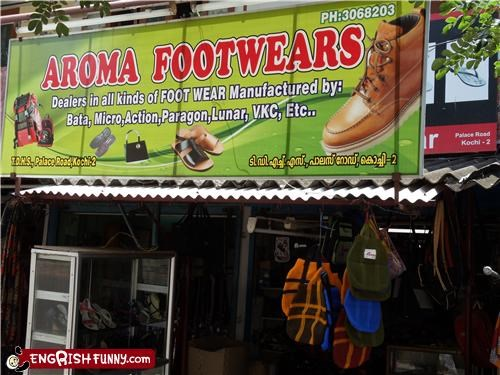 aroma fashion odor shoes stinky