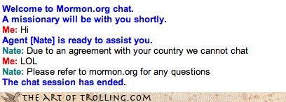 agreements countries Mormon Chat religion trollistan - 4307262720