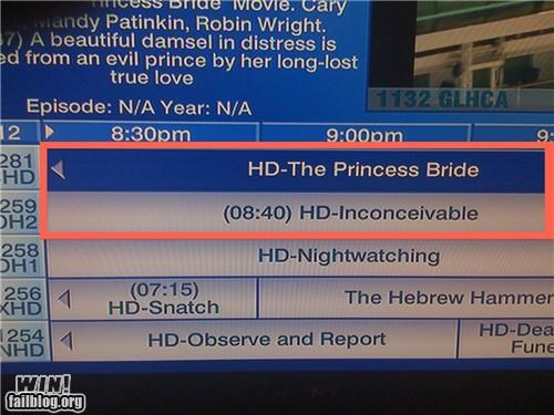 movies quote television the princess bride tv guide - 4307323392