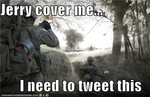 funny lolz military soldier twitter - 4307992320