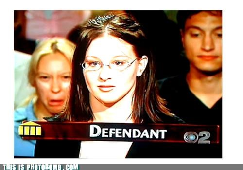 audience court funny face Judge Judy photobomb TV - 4308703744
