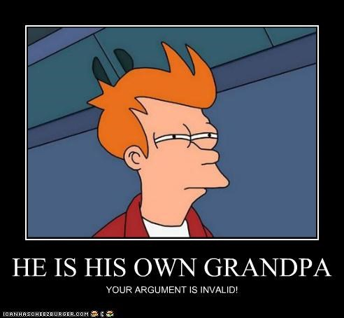 demotivational funny futurama lolz - 4309272320
