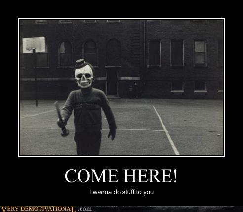 jk kid ominous skulls vintage wtf - 4309274880