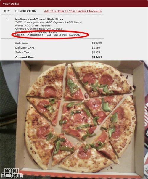 customer service metal pizza - 4309557504