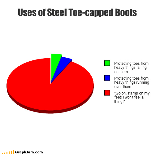 boots Pie Chart protection steel stomping water temple zelda - 4310059520