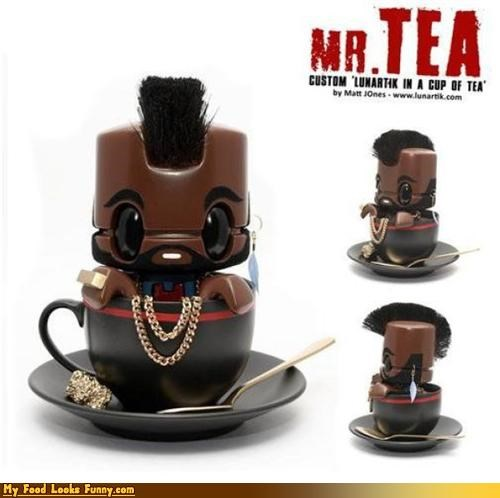 mr t,mr tea,toy