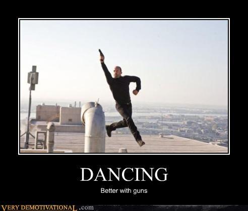 fun dancing guns - 4310441984