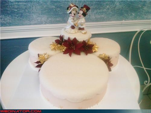 boring wedding cake disney cake toppers disney themed wedding cake Dreamcake funny wedding photos mickey mouse mickey mouse cake topper mickey mouse themed wedding cake mickey mouse wedding cake minnie mouse cake topper surprise Wedding Themes wtf - 4311307776