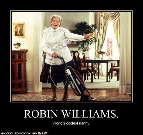 actor celeb demotivational funny robin williams - 4311847168