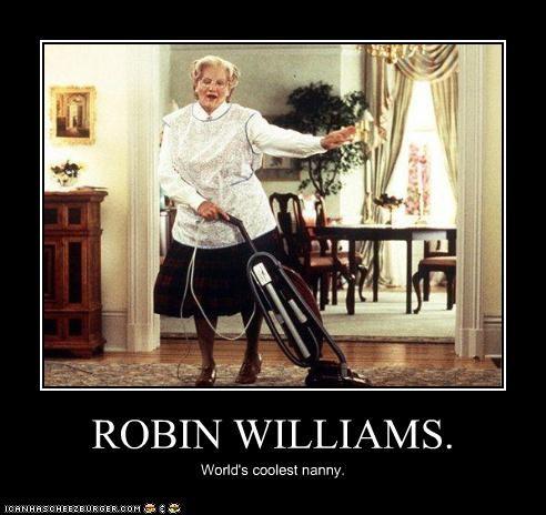 actor celeb demotivational funny robin williams - 4311847168