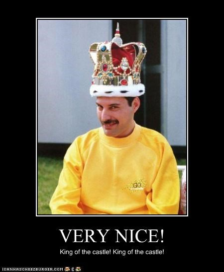 celeb demotivational freddie mercury funny Music queen - 4313378304