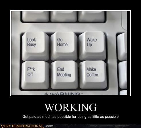 keyboards,meeting,modern living,sad but true,technology,work,work sucks