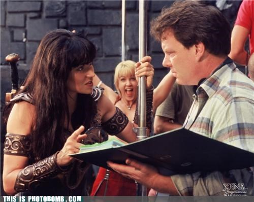 awesome,celeb,Gabriella,warrior princess,Xena