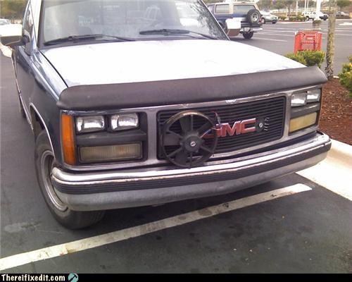 cars radiator wtf - 4321557504