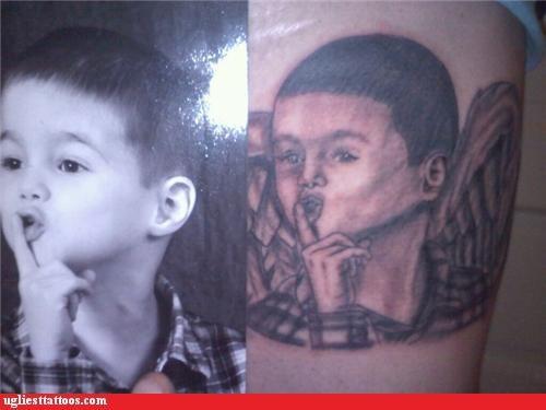 kids poor execution portraits - 4322405888