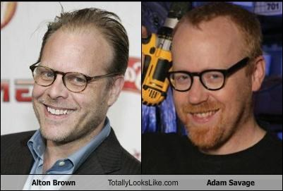 alton brown production company